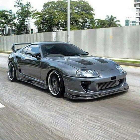 25+ Best Ideas About Toyota Supra Mk4 On Pinterest