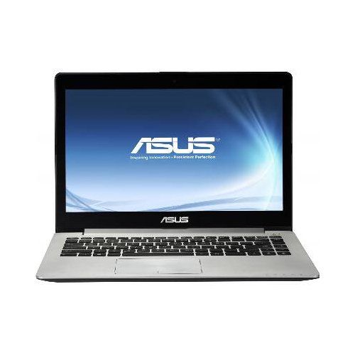 ASUS VivoBook S400CA-DH51T 14.1 HD Notebook Intel Core i5-3317U 1.7GHz 4GB DDR3 500GB HDD Intel GMA HD Windows 8 Home Premium 64-bit Black - NEW - Retail - S400CA-DH51T Brand NEW, Packaging : Retail. 1 Year Mfg Warranty. ASUS S400CA-DH51T. ASUS VivoBook S400CA-DH51T 14.1 HD Notebook Intel Core i5-3317U 1.7GHz 4GB DDR3 500GB HDD Intel GMA HD Windows 8 Home Premium 64-bit Black.  #Asus #PC_Accessory