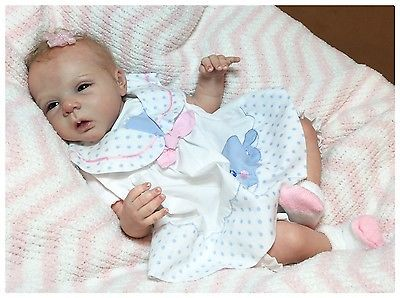 Lifelike-Fake-Baby-Doll-Beautiful-Carley-Reborn-LeLou-By-Evelina-Wosnjuk