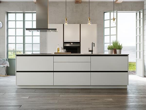 Cuisine | cuisines à prix bas - Inspiration pour une nouvelle cuisine - Kvik