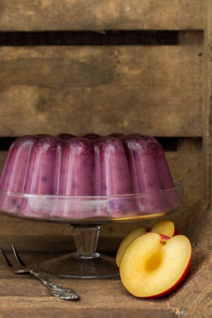 Zomerfruitpudding – EetPaleo