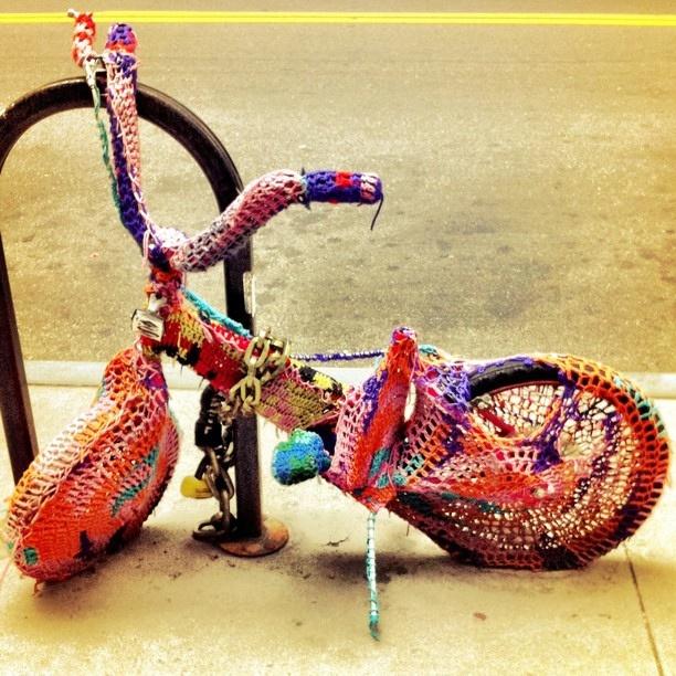 Graffiti Knitting Epidemic : Best images about graffiti knitting on pinterest