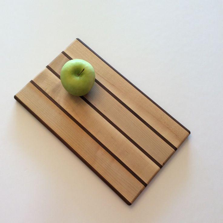 A personal favorite from my Etsy shop https://www.etsy.com/ca/listing/236803793/cheese-board-bread-board-appetizer-board