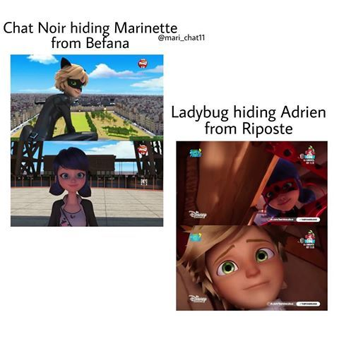 Image result for miraculous ladybug scenes
