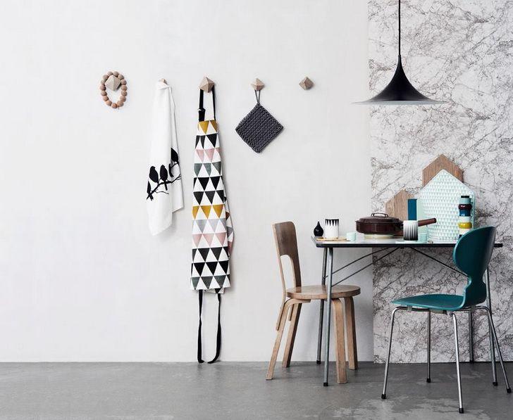 Trend :: Tessili per la casa, le tendenze autunnali 2012/13