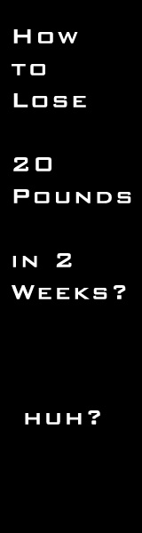 How to lose 20 pounds in 2 weeks you ask? Well if you are hoping to lose 20 pounds in the next two weeks, let me just assure you that will not happen. Keeping weight loss at 2 pounds a week is safe and ideal, but for a brief period you can push it to 4 pounds. My goal here is to help you lose 8 pounds in the next two weeks and hopefully help you keep losing weight even after the two weeks.