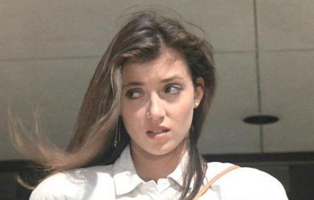 Mia Sara (Ferris Beuller's Day Off)