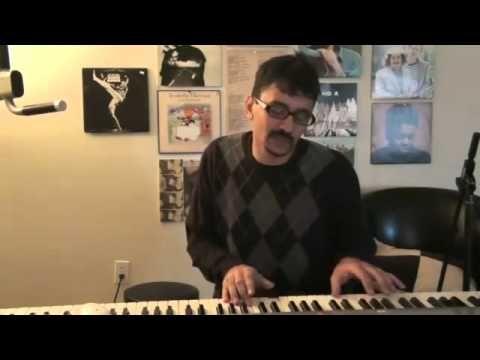 Queen's Alumni (original song) Andrew Botros - Actuarial Girlfriend