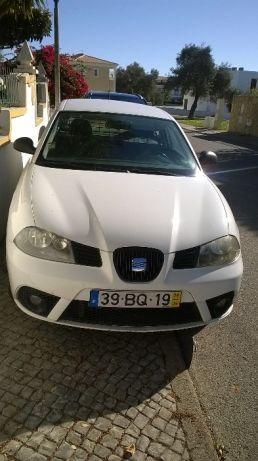 Seat Ibiza Van 1.4 TDI 70cv preços usados