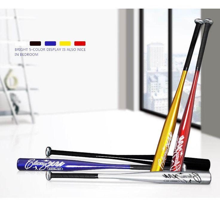 New 25 28 30 32 inch aluminum alloy baseball bat bate de beisbol balck  red gold baseball bats on sale