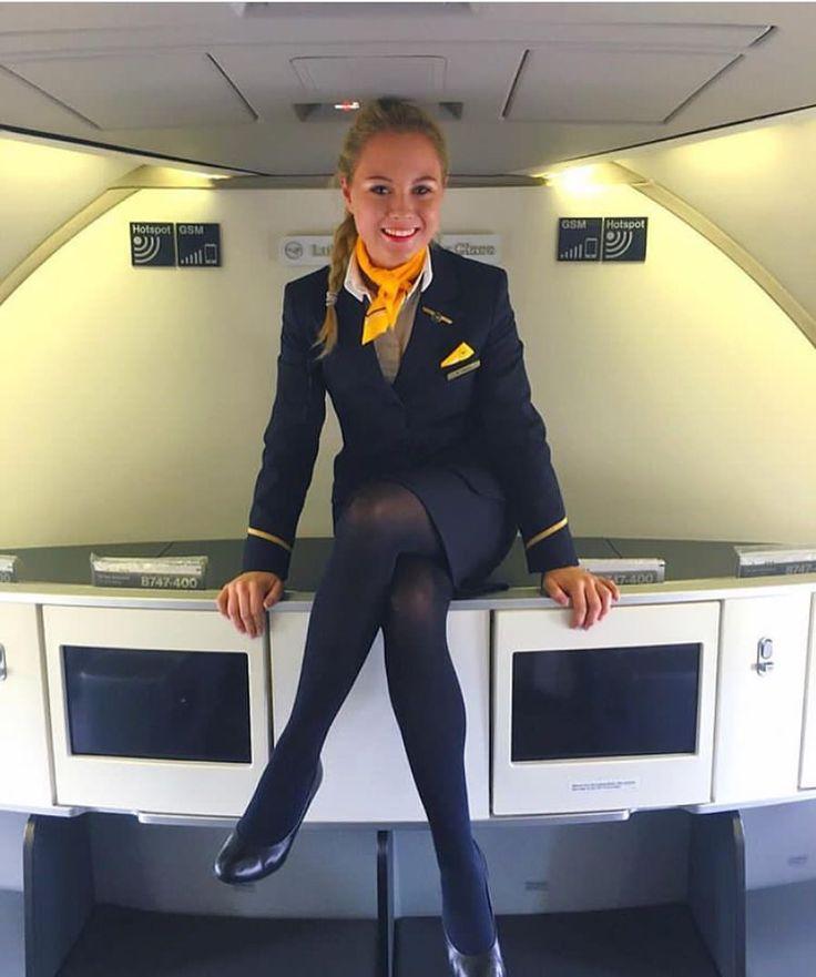 Slot attendant uniform