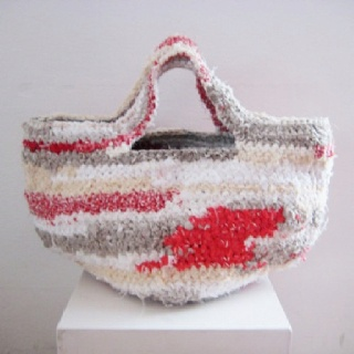 Daniela Gregis -   crochet bag