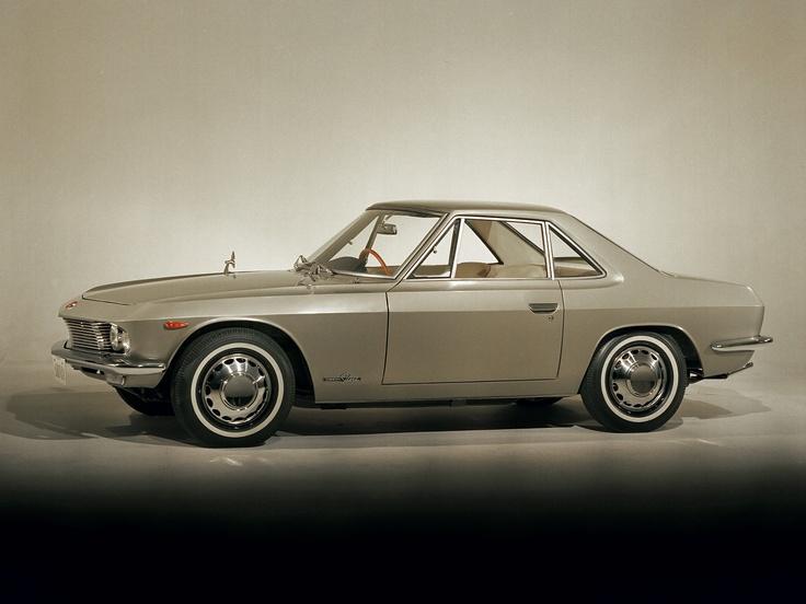 1965Nissan Datsun Silvia