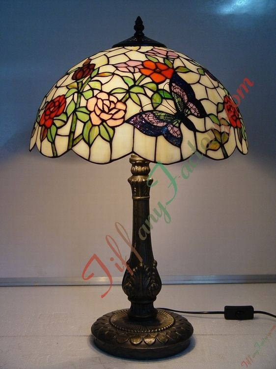 17 Best ideas about Butterfly Lamp on Pinterest ...