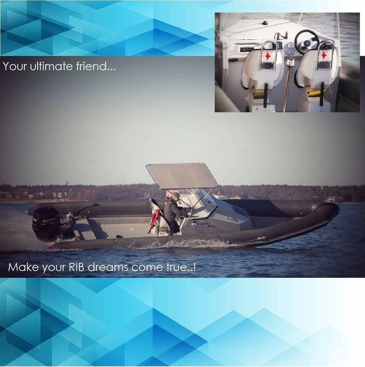 Your ultimate friend...   Luxury  Powerful Family friendly RIB boats...   Make your RIB dreams come true..!   contact info: info@hst.gr https://www.charismerkatis.com