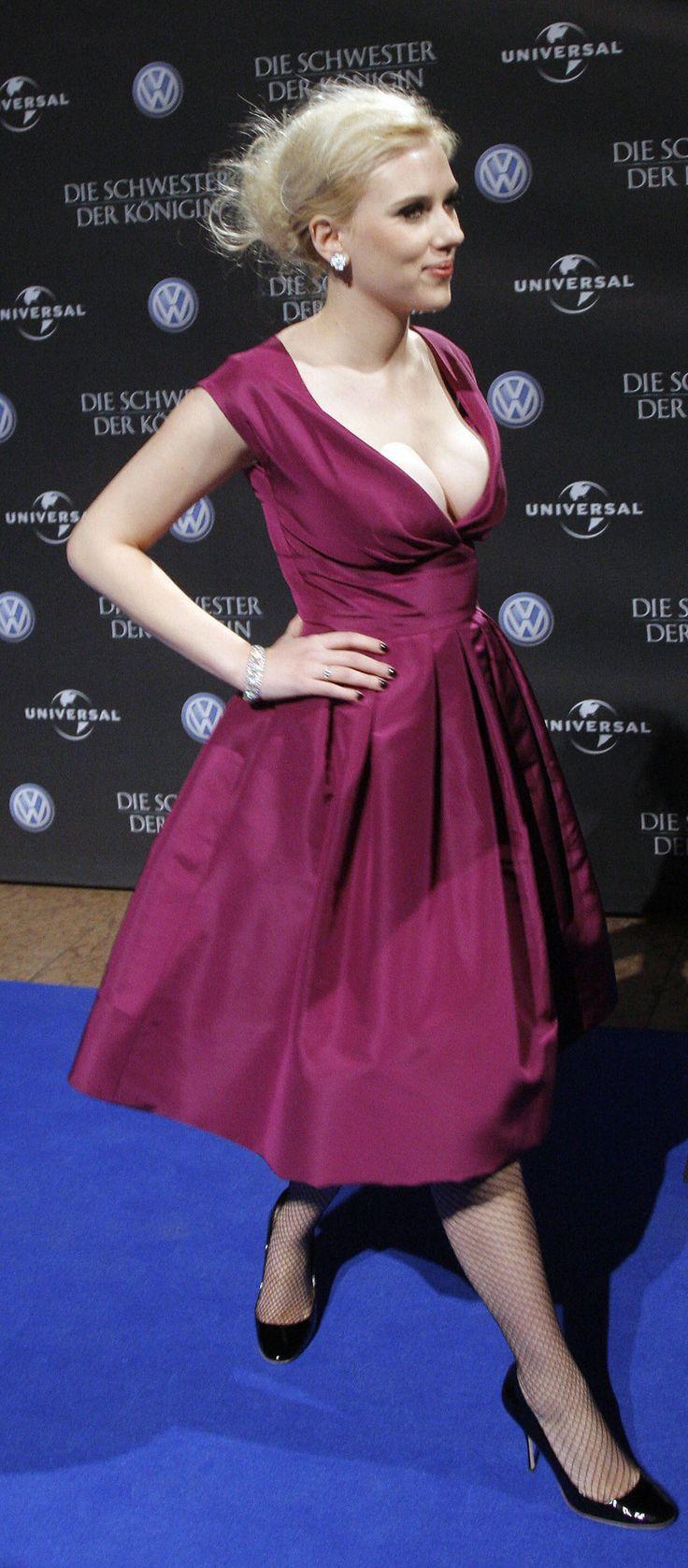 Scarlett Johansson photo 743572
