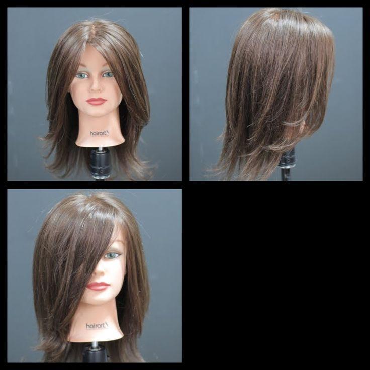 Long Layers Haircut - Haircut Tutorial - TheSalonGuy ...