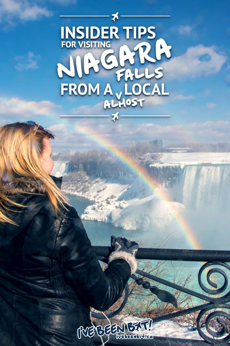 IveBeenBit.ca   Insider Tips for Visiting Niagara Falls   Canada, Ontario, Niagara Region, Niagara Falls, Horseshoe Falls, Clifton Hill, Travel, Tourism, Table Rock, American Falls, Travel Tips, Travel Advice, Niagara Parks   #Canada #Ontario #NiagaraRegion #NiagaraFalls #HorseshoeFalls #CliftonHill #Travel #Tourism #TableRock #AmericanFalls #TravelTips #TravelAdvice #NiagaraParks  