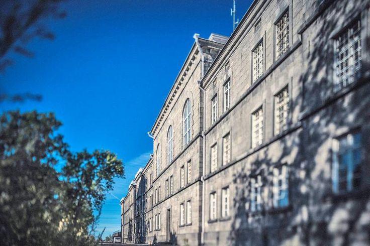 Vankilaelämä koetaan tutkimuksen mukaan tyydyttäväksi. TS/Mikael Rydenfelt.