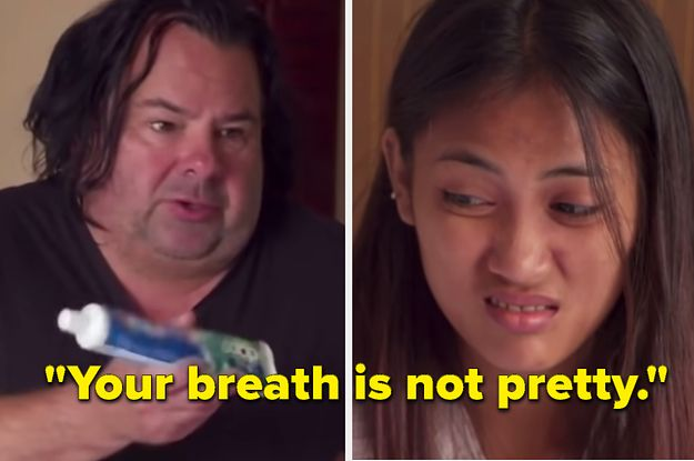 17 Big Ed Moments On 90 Day Fiance That Truly Left Me Speechless 90 Day Fiance Fiance Humor Fiance