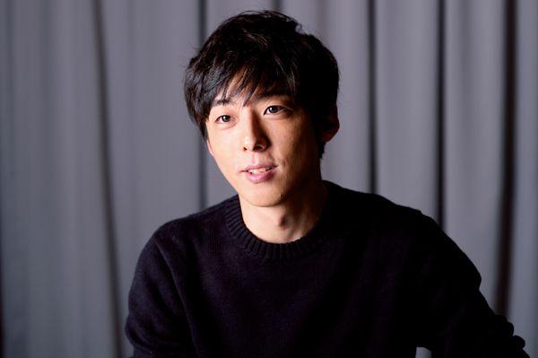 高橋一生さん Issei Takahashi (Japanese Actor)