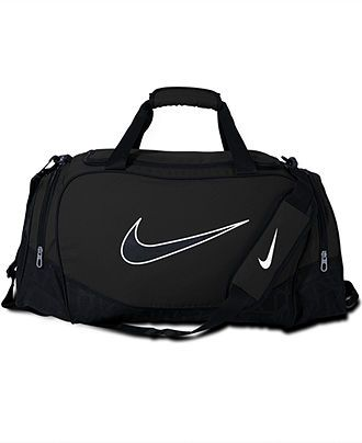 Nike Bag Medium Logo Duffle All Handbags Accessories Macy S