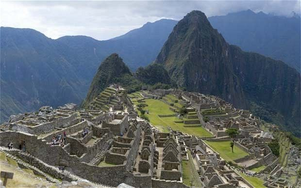 A photo with perhaps the highest resolution of any image ever captured of Machu Picchu has been posted online. At 15.9 gigapixels, the image of the Inca citadel allows viewers to see the site in impressive detail. It actually consists of 1,920 pictures taken using a robotic camera mount, which were then stitched together. Photographer: Jeff Cremer. He believes his image is the highest resolution picture of the World Heritage site that has ever been taken.