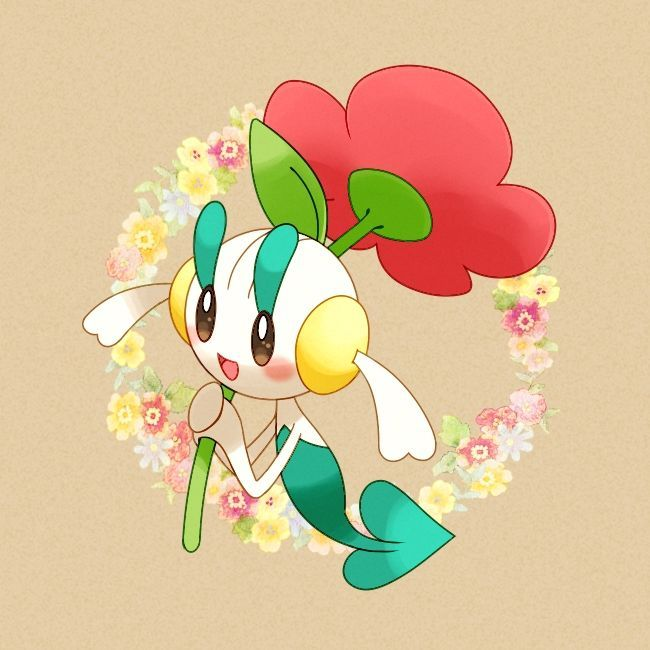 flabebe pokemon go - 650×650