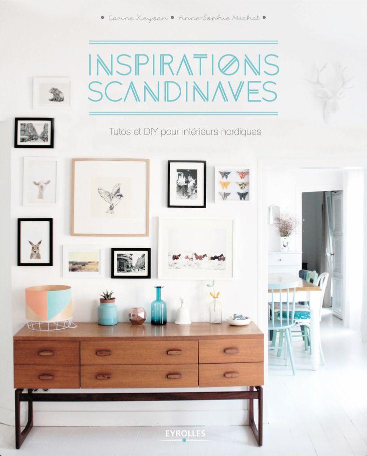 Comment donner un look scandinave à votre salon ? - Hëllø Blogzine