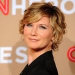 Modern Short Hairstyles for Middle Aged Women