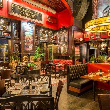 Restaurant havana 1957 brickell cuban restaurant miami - Cuban cuisine in miami ...