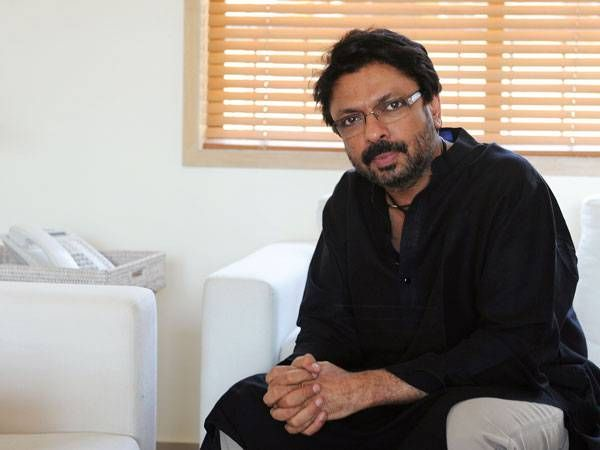 Sanjay Leela Bhansali wraps up the first schedule of 'Padmavati'