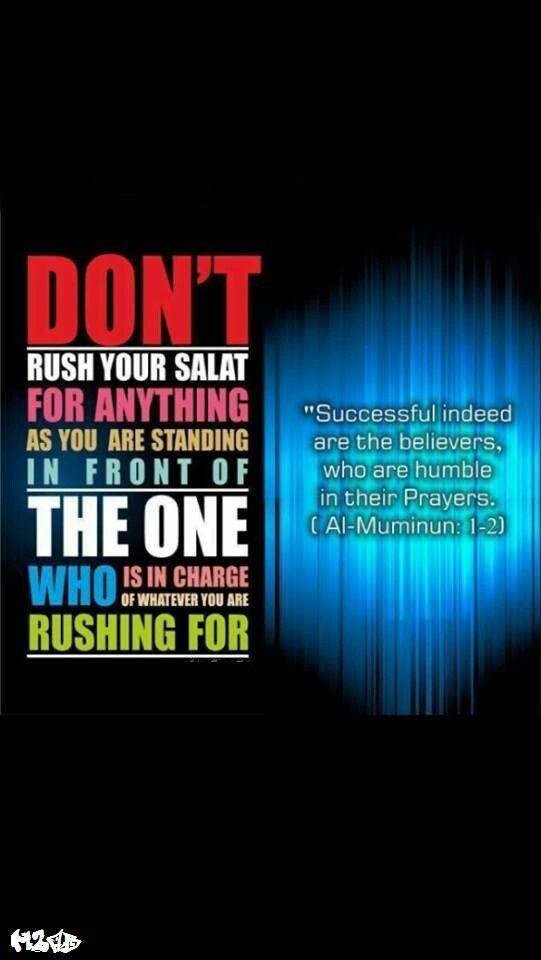 Holy Quran 23:1 ------------------ قَدْ أَفْلَحَ الْمُؤْمِنُونَ The believers have indeed attained true success: Holy Quran 23:2 ------------------ الَّذِينَ هُمْ فِي صَلَاتِهِمْ خَاشِعُونَ those who, in their Prayers, humble themselves; #hadith #hadeeth #quran #coran #koran #kuran #corán #hadis #kuranıkerim #salavat #dua #islam #muslim #muslima #muslimah #müslüman #sunnah #ALLAH #HzMuhammed (S.A.V) #TheQuran #TheProphetMuhammad (P.B.U.H) #TheHolyQuran #religion #faith #pray #namaz #prayer