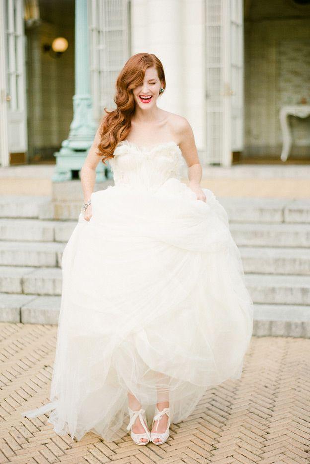 KT Merry Photography   Destination Weddings Worldwide // Dress: Samuelle Couture