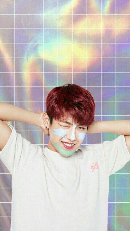 Park Woo Jin | wanna one wallpaper | park woo jin wallpaper