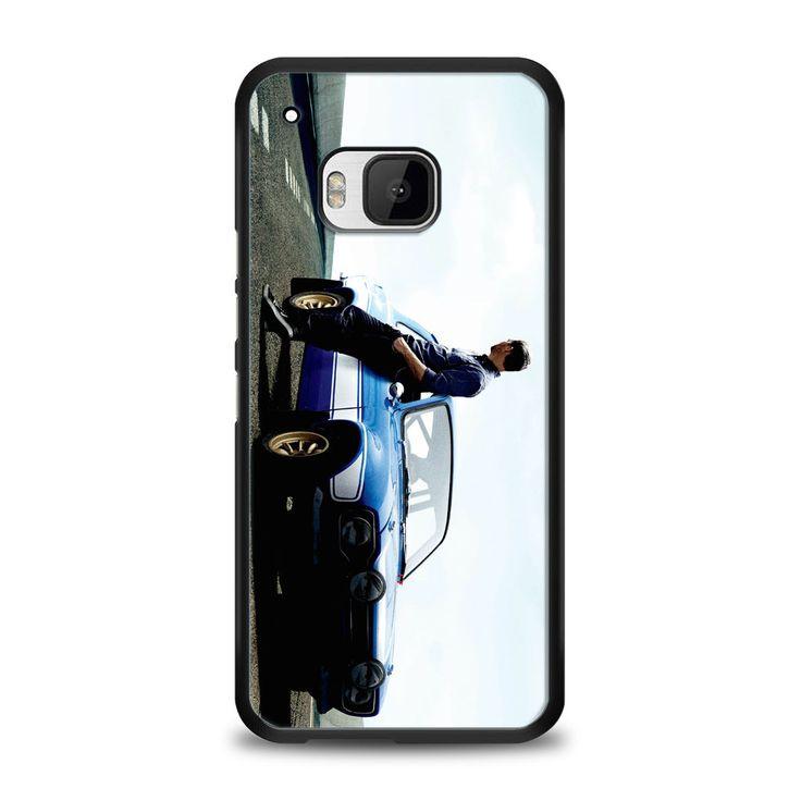 Brian O'Conner HTC One M9 Case | yukitacase.com