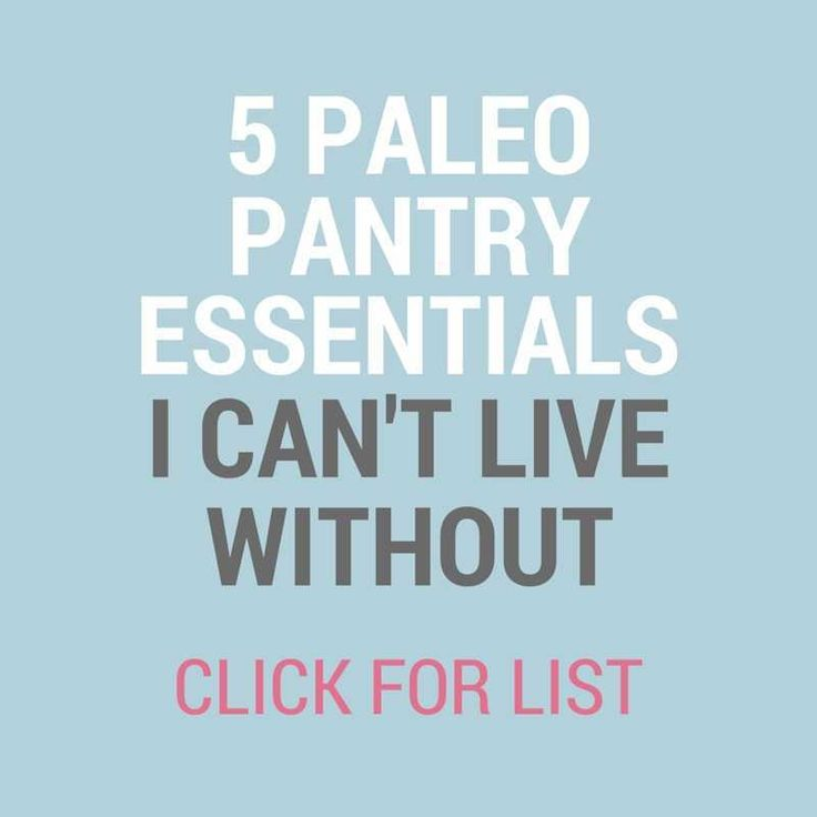No Time To Cook Paleo? - My 3-Step System to Never Being Hungry No Matter How Busy You Are!