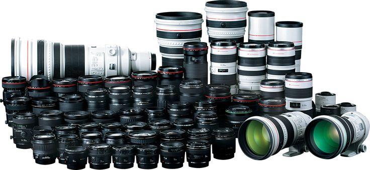 Este é pra você dono de uma Canon Ful Frame. Melhores lentes para cameras Canon full frame pra fazer suas fotos nunca mais serem as mesmas!!