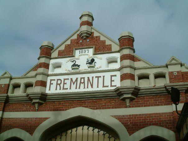 Fremantle, Western Australia 2006