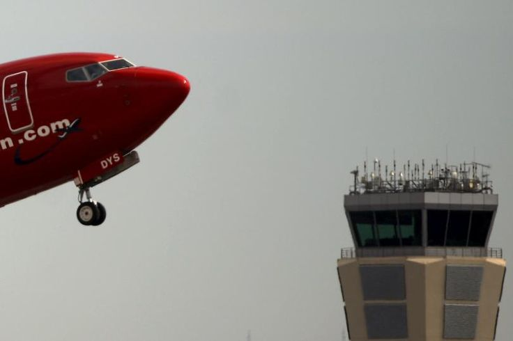 Cheap Flights US To Europe? Norwegian Air Planning $69 Tickets, CEO Says #event #tickets #for #sale http://tickets.remmont.com/cheap-flights-us-to-europe-norwegian-air-planning-69-tickets-ceo-says-event-tickets-for-sale/  Cheap Flights US To Europe? Norwegian Air Planning $69 Tickets, CEO Says A Norwegian aircraft takes off past the air traffic control tower of Pablo Ruiz Picasso Airport in Malaga, (...Read More)