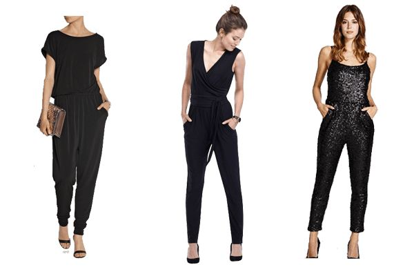 how to wear jumpsuit