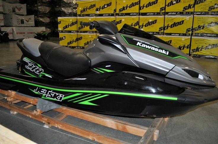 #Kawasaki #JetSki #Ultra 310X #Supercharged #watersports #summer #forsale #postingfirst  www.postingfirst.com