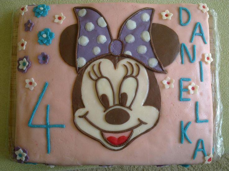 Miney cake