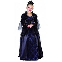 FOR SALE -  vampire costume for girls halloween costumes for kids Victorian black Gothic Princess