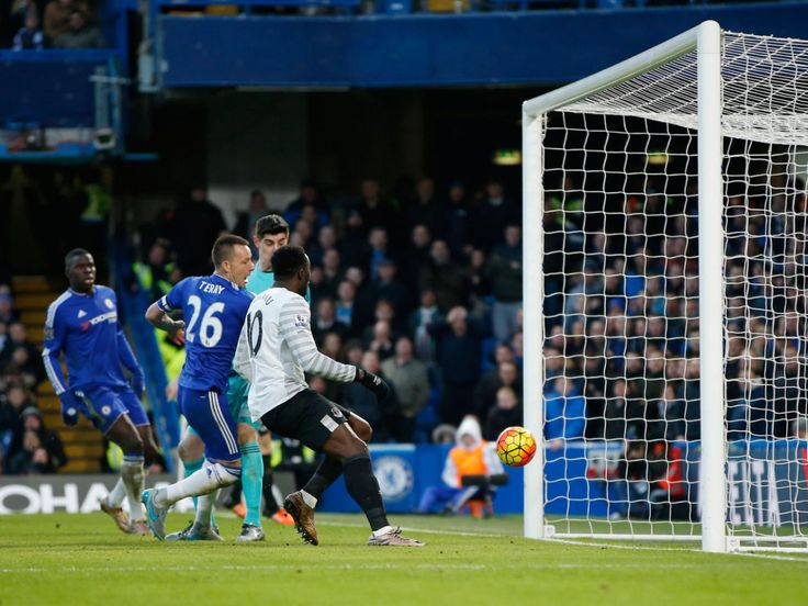 Chelsea vs Everton live: Latest score from the Premier League as...: Chelsea vs Everton live: Latest score from the Premier… #PremierLeague