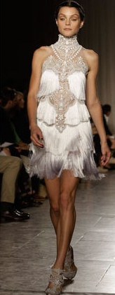 Marchesa 2013 from the #runway