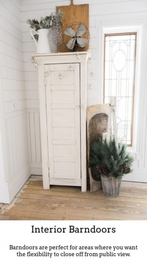 Sliding Barn Doors Interior Purchase 20181024