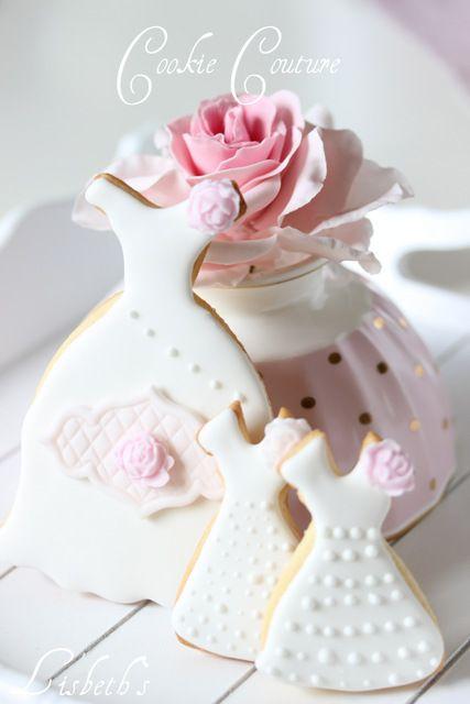 Tanzpartner gesucht | Lisbeths Cupcakes & Cookies #CookieCouture