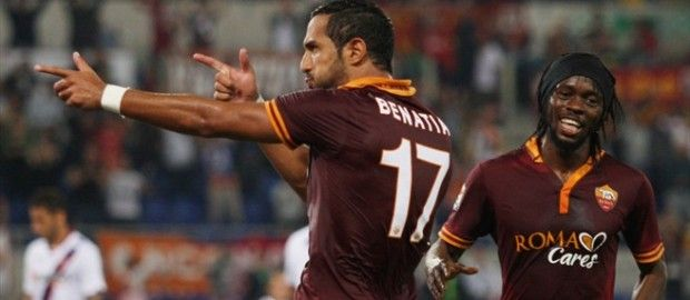 Benatia and Gervinho among finalists for best African player