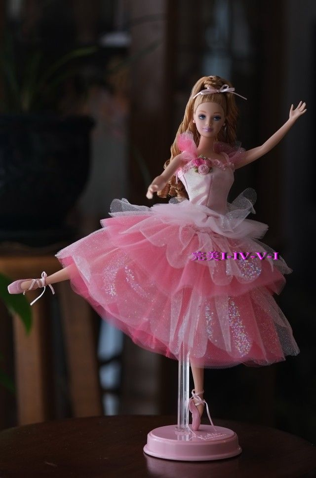 200 best images about a barbie fashion thread ballerina on pinterest its the weekend ballet - Barbie ballerine ...